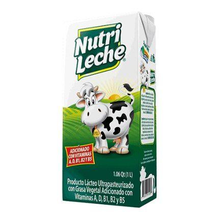 Leche Nutri - Donde comprar On line 2