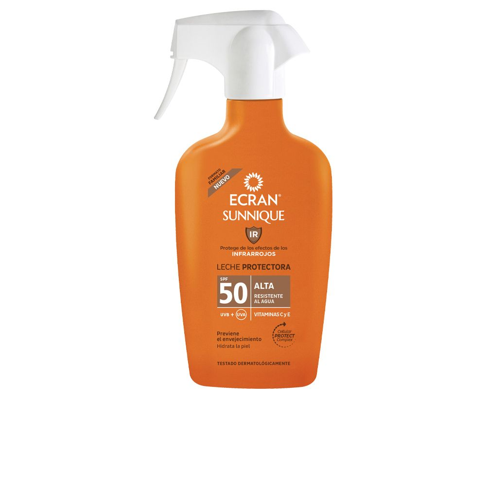 Lemonoil Leche Zanahoria SPF50 Spray - Donde comprar Online 2