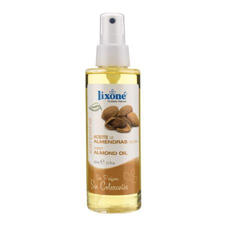 Lixone Aceite De Almendras Dulces - Donde comprar Online 2
