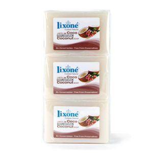 Higiene personal 134