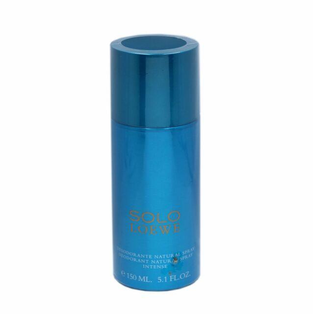 Loewe Desodorante Natural Spray - Top 5 On line 2