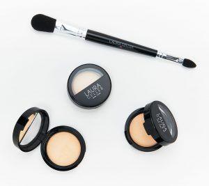 Maquillaje 101