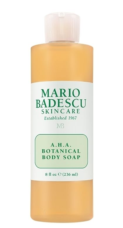 Mario Badescu A.H.A. Botanical Body Soap - Top 5 Online 2