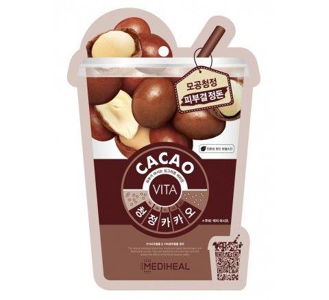Mascarilla Cacao Ade - Comprar Online 2