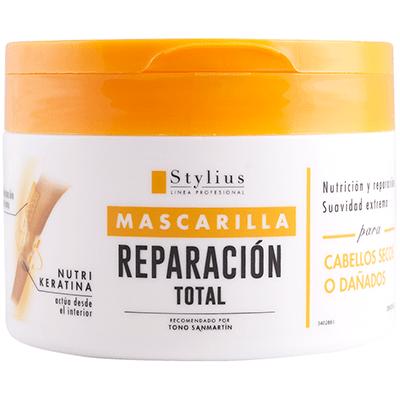 Mascarilla Reparación Total - Opiniones en Linea 2