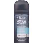 Men Care Spray Clean Comfort - Comprar Online