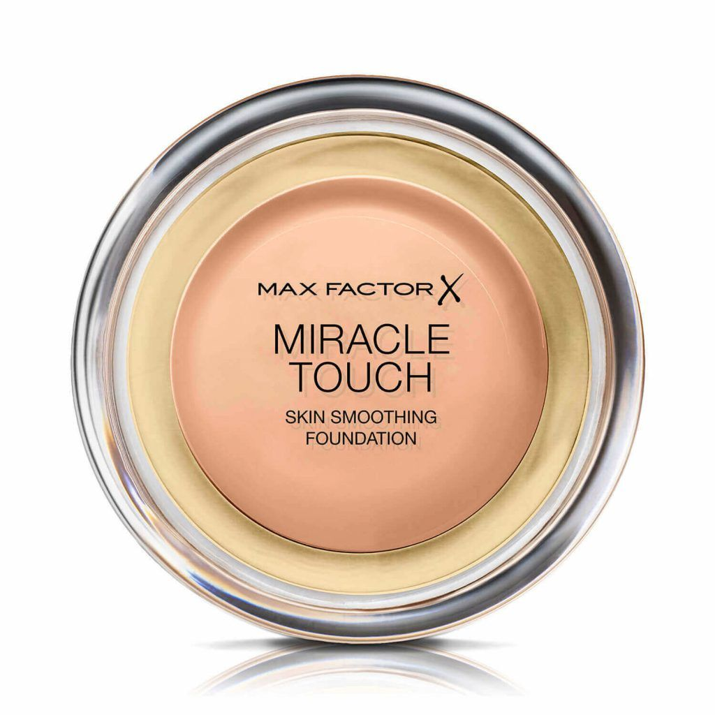 Miracle Touch Base de Maquillaje - Comprar Online 2