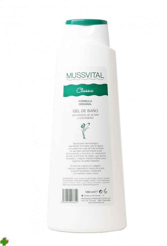 Mussvital gel original - Donde comprar Online 2