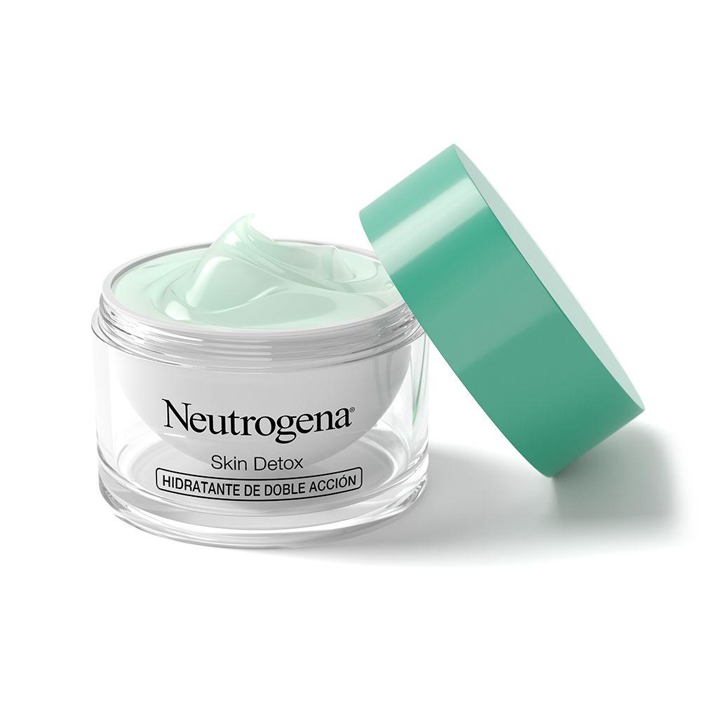 Neutrogena Detox Hidratante Doble Acción - Top 5 Online 2