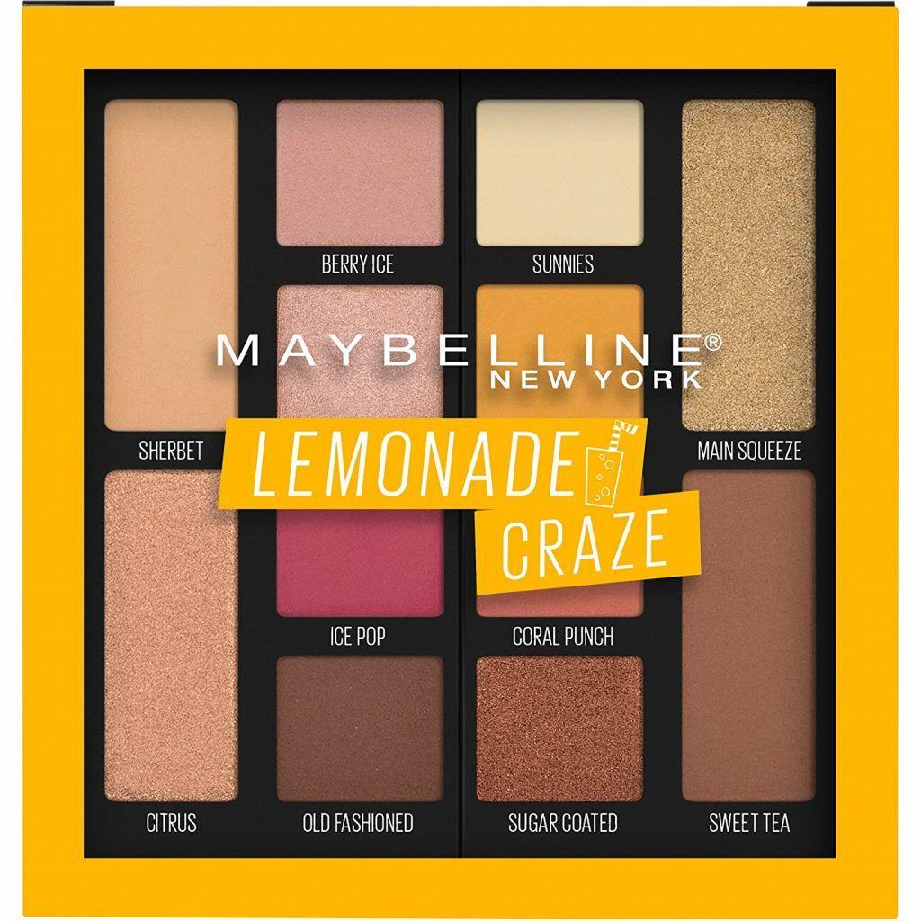 Paleta de Sombras Lemonade Craze - Opiniones Online 2