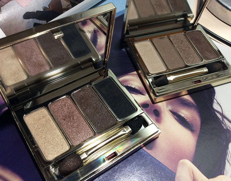 Palette 4 Colores Clarins - Opiniones Online 2