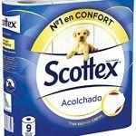 Papel Scottex Acolchado - Opiniones en Linea