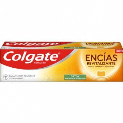 Pasta Colgate Encias Revitalizante Detox - Top 5 en Linea 2