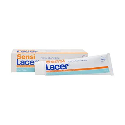 Pasta Lacer - Comprar en Linea 2