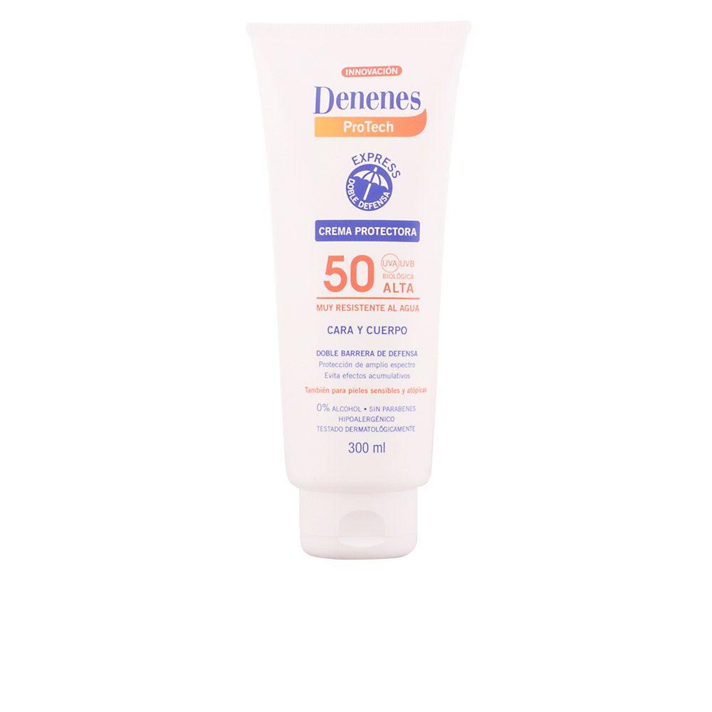 Protech Crema Protectora SPF50 - Top 5 en Linea 2