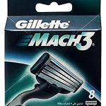 Recambio Mach3 Pack 8 Unidades - Donde comprar Online