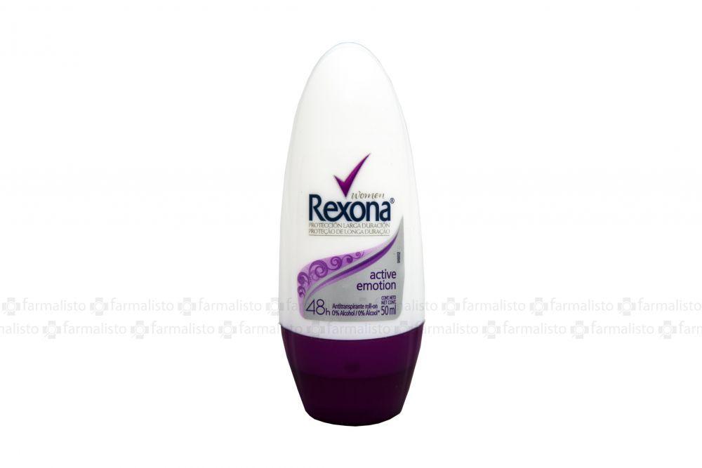 REXONA ROLL - La Mejor selección en Linea 2