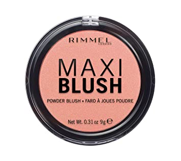 Rimmel Bold Blush - Top 5 On line 2