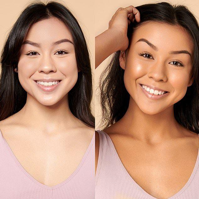Self Tanning Drops Medium - Opiniones en Linea 2