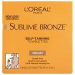 Self Tanning Tissue - Comprar Online