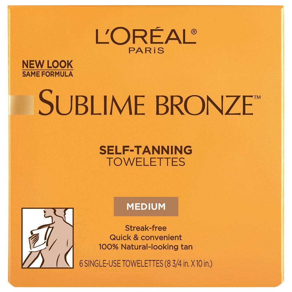 Self Tanning Tissue - Comprar Online 2
