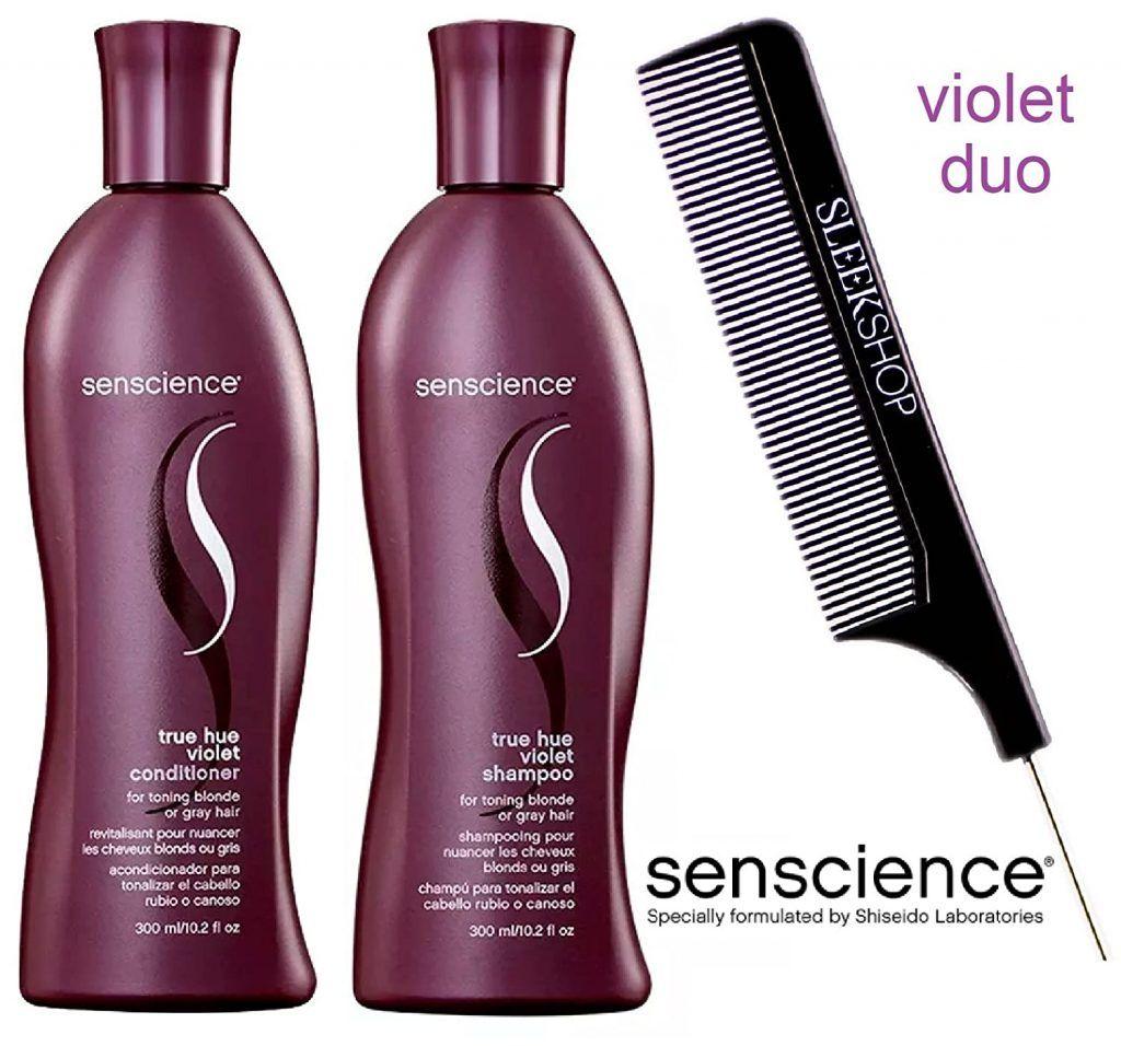 Senscience Shiseido Champú Balance -  Mejor selección en Linea 2