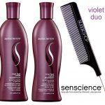 Senscience Shiseido Champú Balance -  Mejor selección en Linea