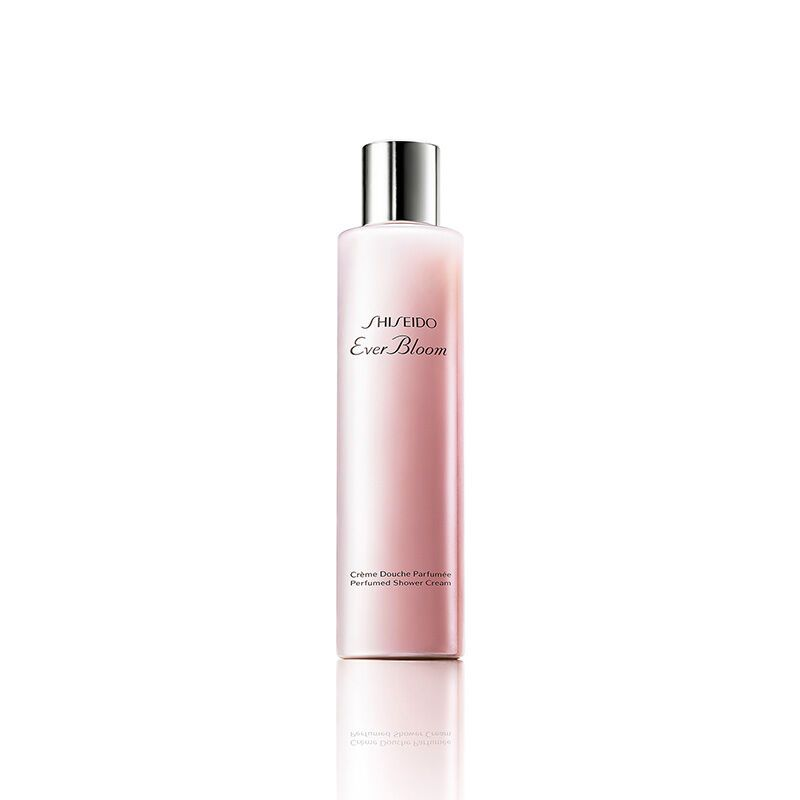 Shiseido ever bloom shower cream - Comprar en Linea 2