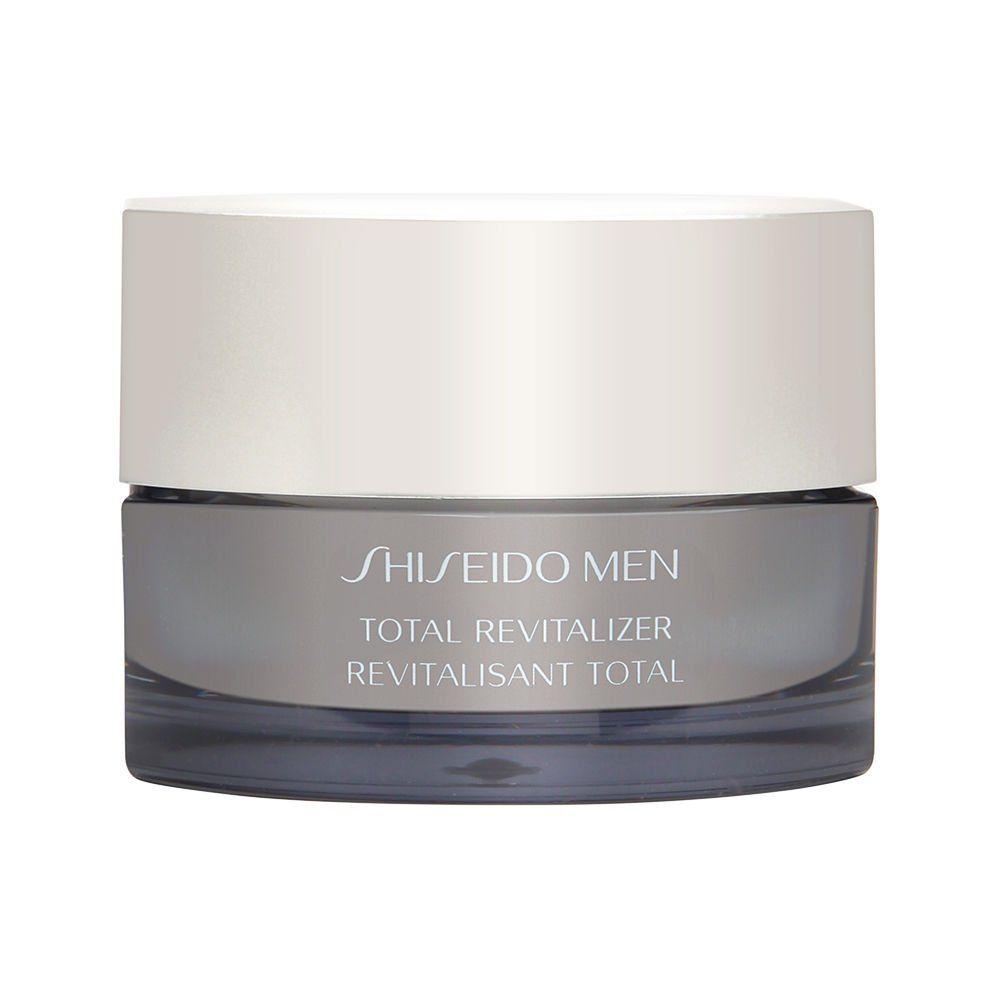 Shiseido men moisturizing revovery cream - Donde comprar On line 2