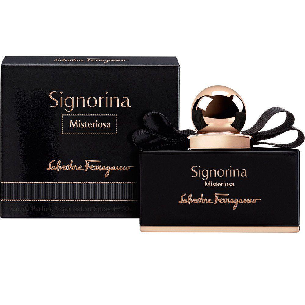 Signorina Misteriosa Eau de Parfum - Top 5 Online 2