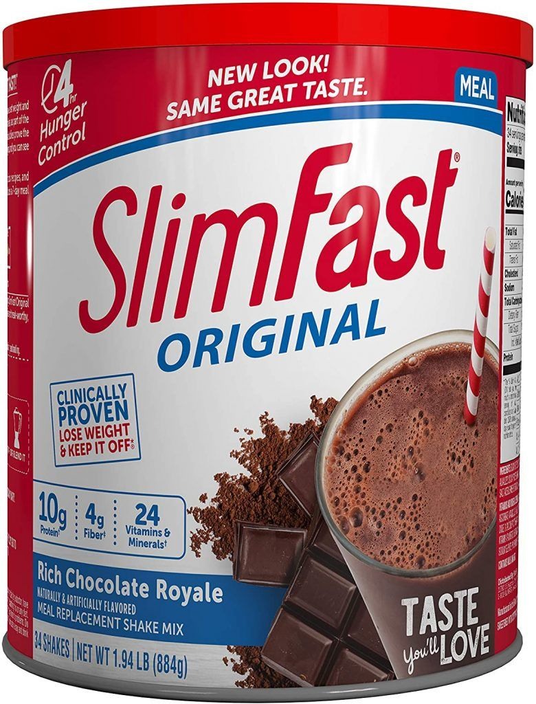 Slim Beauty Shake Choco - Comprar Online 2