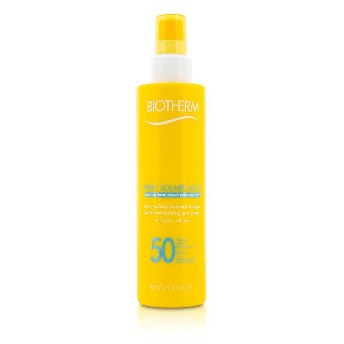 Spray Solaire Lacte Spf50 - Top 5 en Linea 2