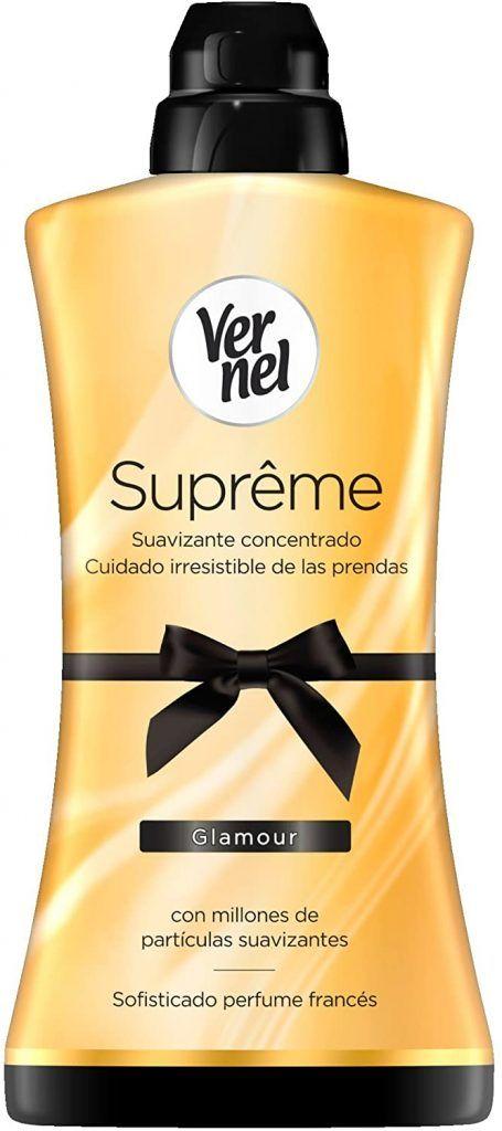 Suavizante Supreme Romance Vernel - La Mejor selección Online 2