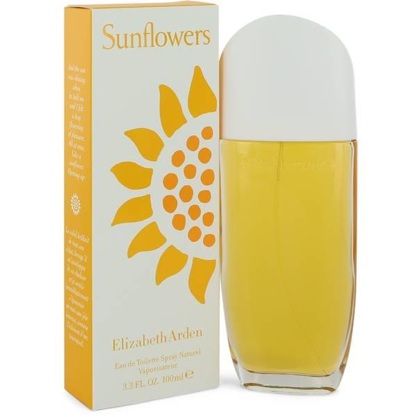 Sunflowers Eau de Toilette - Opiniones Online 2