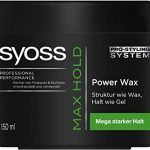Syoss Max Hold Power - Donde comprar Online