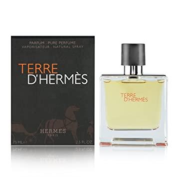 Terre d'Hermès, Perfume - Comprar Online 2