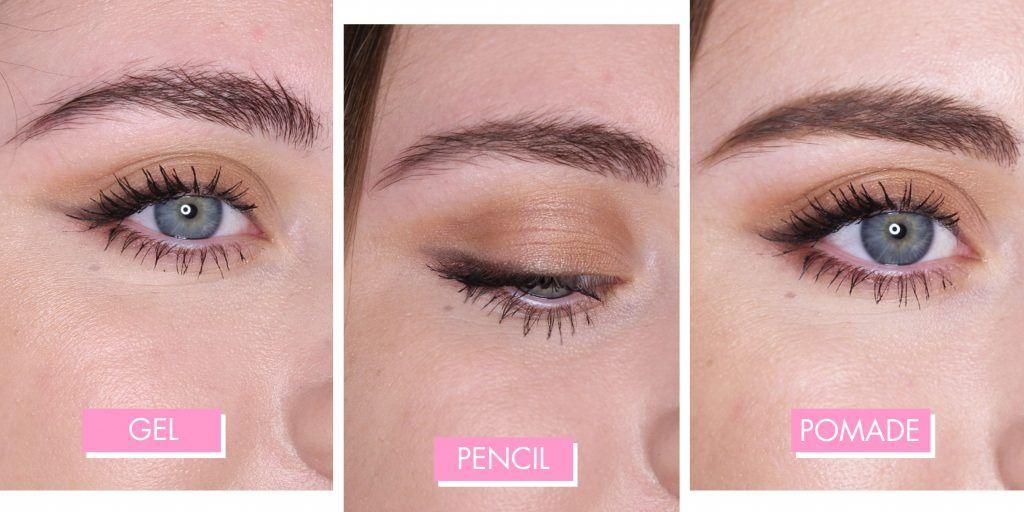The Eyebrown Pen - Opiniones en Linea 2