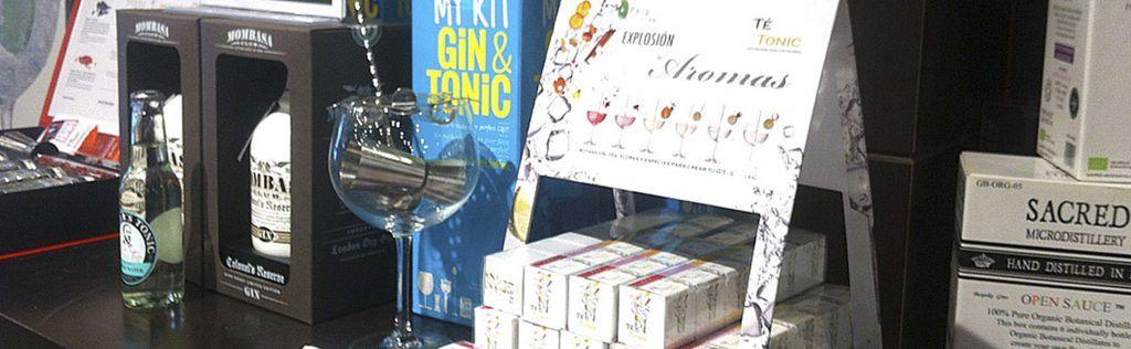 The Tonic - Donde comprar en Linea 2