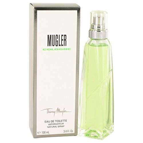 Thierry Mugler Cologne - Top 5 On line 2