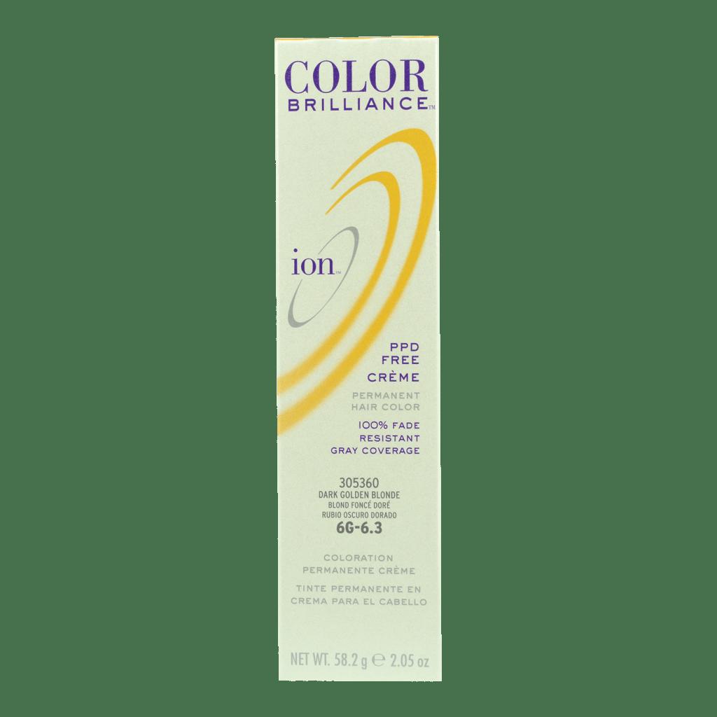 Tinte Capilar 6.G Rubio Oscuro Dorado - Donde comprar en Linea 2