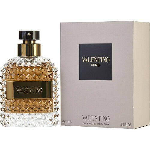 Valentino Uomo Eau de Toilette - Top 5 Online 2