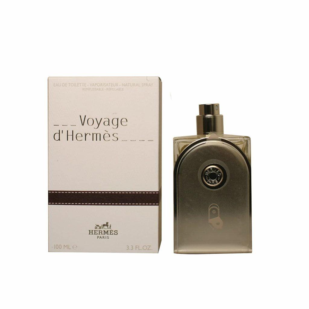Voyage d'Hermès, Eau de toilette - Top 5 Online 2