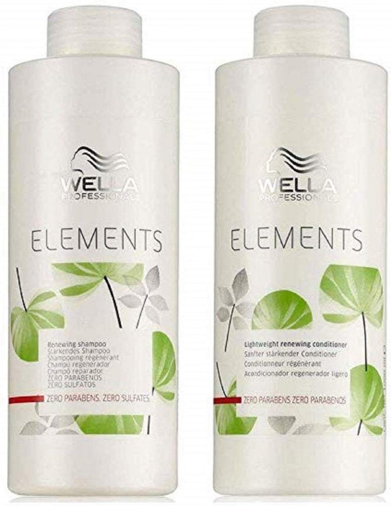 Wella Elements Renewing Acondicionador - Top 5 On line 2